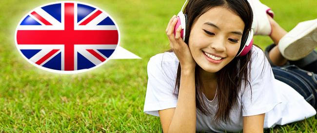 Учим английский онлайн с нуля