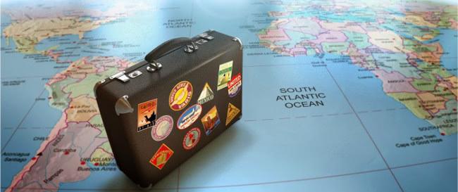 Правила провоза багажа - путешествуем экономно