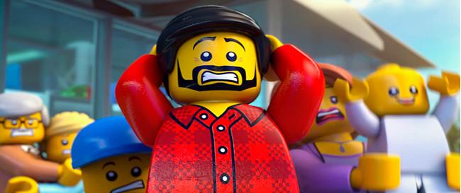 Какие бывают конструкторы LEGO