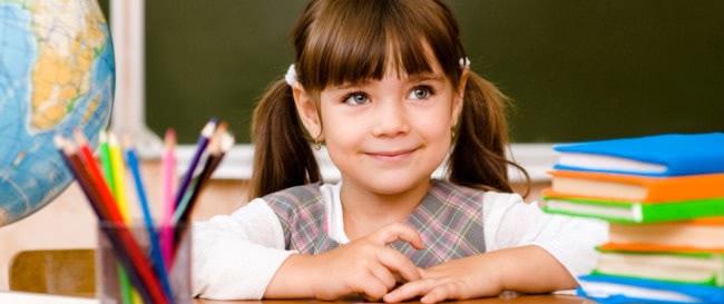 Первый раз в первый класс: как собрать ребенка в школу