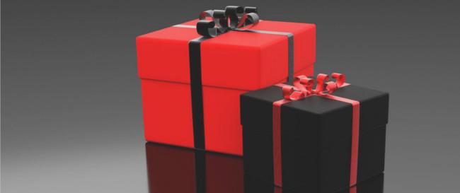 Что подарить парню на День Святого Валентина?