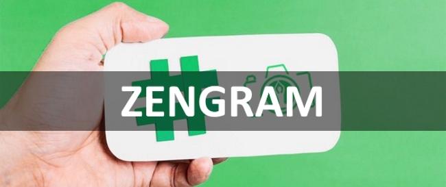 Zengram Парсер как инструмент для раскрутки аккаунта в Инстаграм