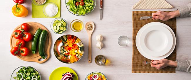 Питание в Великий Пост: как не навредить здоровью и разнообразить рацион