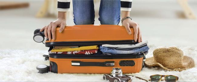 Едем за границу: что можно ввозить и вывозить