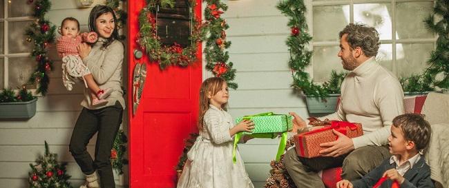 Легко ли быть Дедом Морозом или какой подарок выбрать ребенку на Новый Год?
