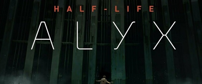 Half-Life: Alyx или первая игра по мотивам вселенной Half-Life за последние 12 лет