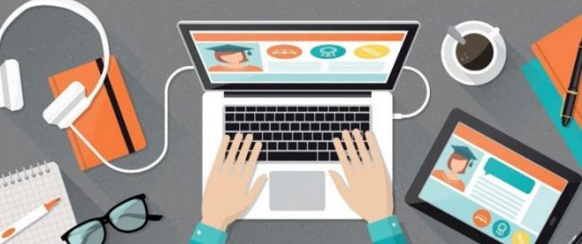 ТОП-5 онлайн-школ для получения новой профессии
