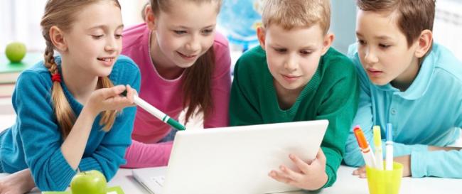 ТОП-4 сервиса для онлайн-обучения школьников