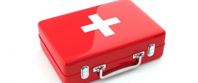 Домашняя аптечка: список самых необходимых лекарств
