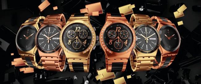 Как выбрать наручные часы себе или в подарок?