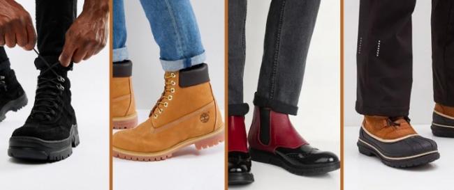 Как выбрать обувь в интернет-магазине: полезные рекомендации