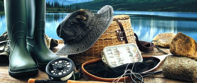 ТОП-5 лучших рыболовных интернет-магазинов