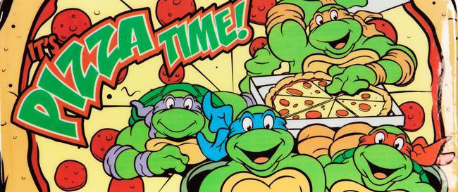 Секреты популярности пиццы