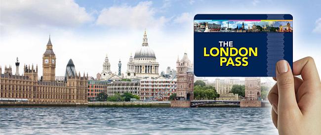 Что такое London Pass и зачем он нужен