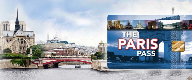 Paris Pass – особенности, достоинства и цены