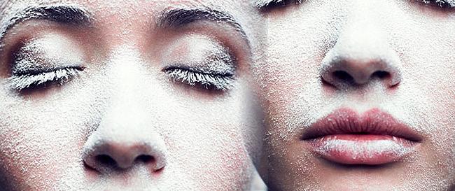 Маст-хэв зимнего ухода за лицом и телом