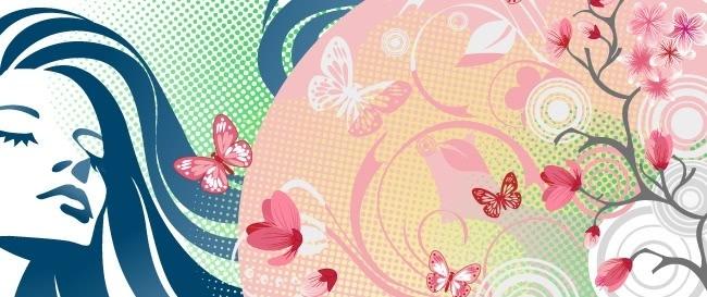 Весна-лето 2013: Цвет побеждает!