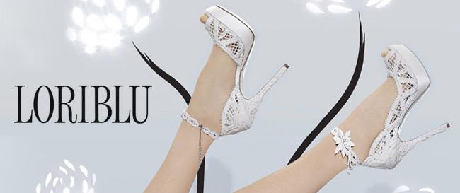 Итальянская обувная классика Loriblu – коллекция осень-зима 2013/2014