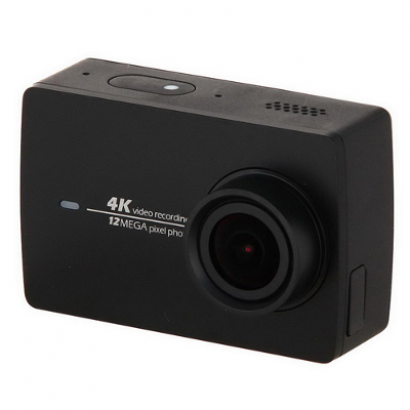 Видеокамера экшн Yi 4K