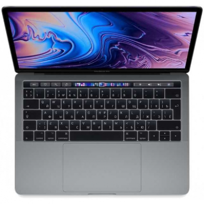 Ноутбук Apple MacBook Pro Sierra