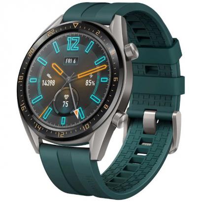 Смарт-часы HUAWEI Watch GT Active