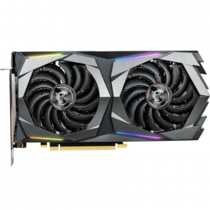 Видеокарта MSI nVidia GeForce GTX 1660TI