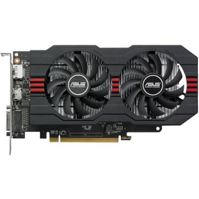 Видеокарта ASUS AREZ Radeon RX 560