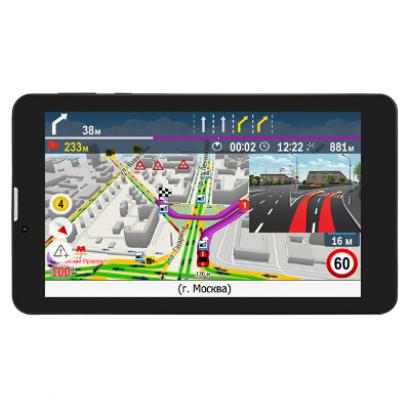 Портативный GPS-навигатор Prestigio GeoVision Tour