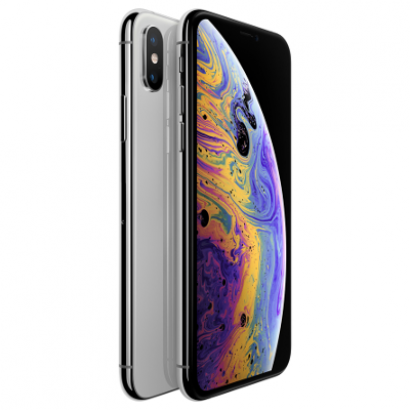 Apple iPhone XS 64 ГБ Silver