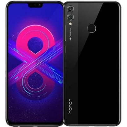 Смартфон Honor 8X