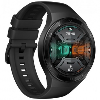 Часы Huawei Watch GT 2e Black