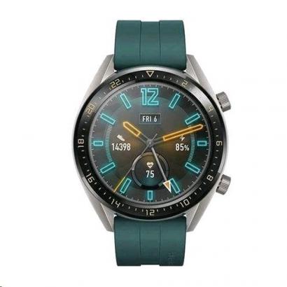 Часы Huawei Watch GT Green