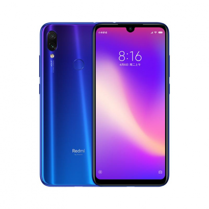 Смартфон Xiaomi Redmi Note 7 4/64Gb