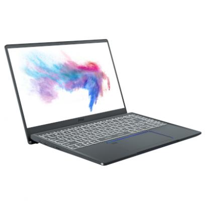 Ноутбук MSI Prestige 14 дюймов