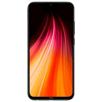 Смартфон Xiaomi Redmi Note 8T Silver