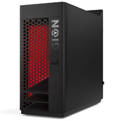 Системный блок игровой Lenovo Legion