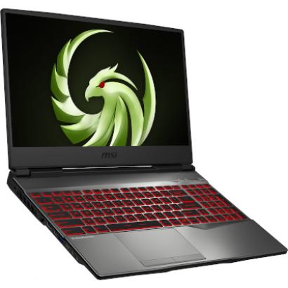 Ноутбук MSI Alpha 15 дюймов