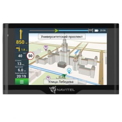 Навигатор Navitel N500 MAG