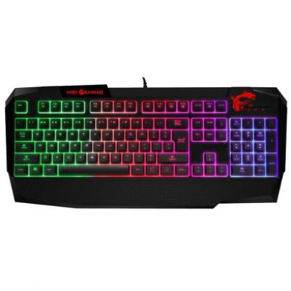 Игровая клавиатура MSI Vigor