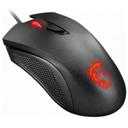 Игровая мышь MSI Clutch GM10