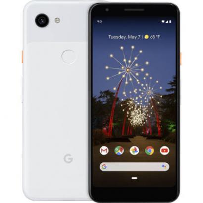 Смартфон Google Pixel 3a XL