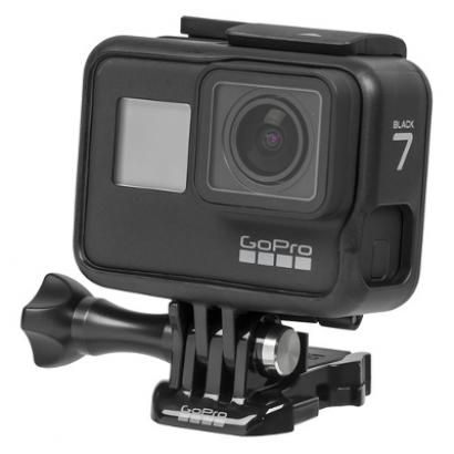 Экшн-камера GOPRO HERO7 Black Edition 4K