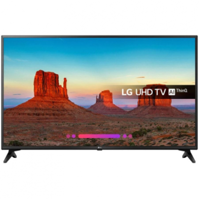 Телевизор LG Ultra HD 4K