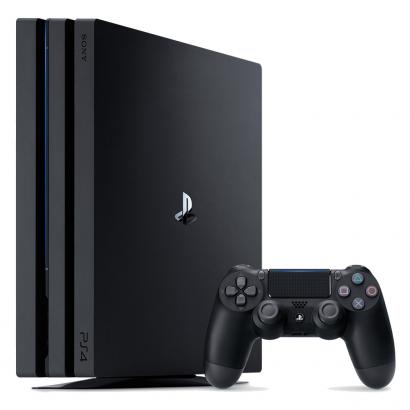 PlayStation 4 1TB PRO