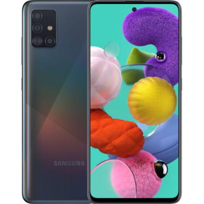 Смартфон Samsung A515 Galaxy A51