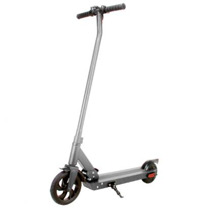 Электросамокат iconBIT Kick Scooter Street Max серый