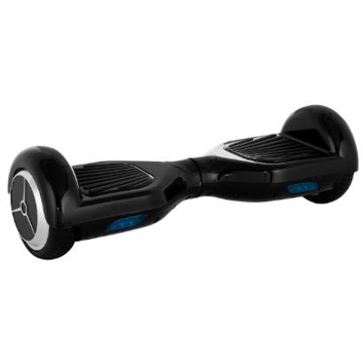 Гироскутер 6.5 дюймов iconBIT Smart Scooter Kit Black