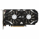 Видеокарта MSI GeForce GTX 1050 Ti