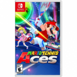 Игра для Nintendo Switch Mario Tennis Aces