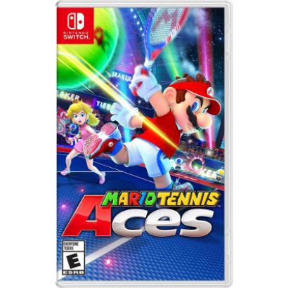 Игра для Nintendo Switch Mario Tennis Aces
